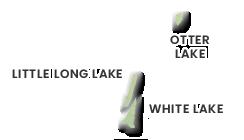 Little Long Lake