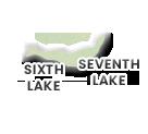 Sixt and Seven Lake