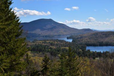 Real Estate Blue Mountain Lake NY