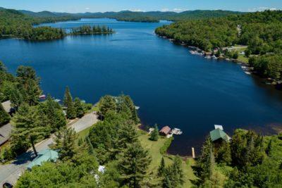 Real Estate Big Moose Lake NY