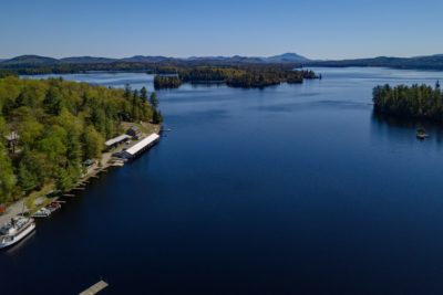 Real Estate Raquette Lake NY