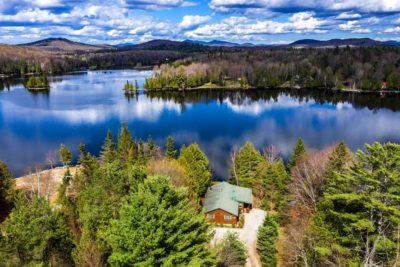 Real Estate Indian Lake NY