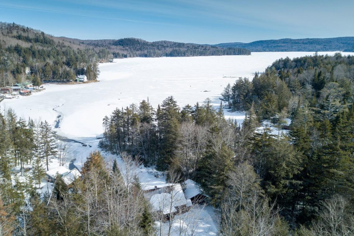 Sixth and Seventh Lake